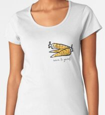 Sana & Yousef Women's Premium T-Shirt