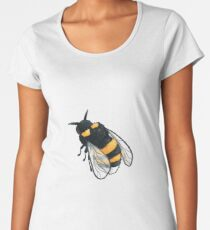 Bumblebee Women's Premium T-Shirt