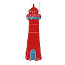 Lighthouse von Barbara Baumann Illustration