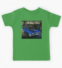 Byron's EH Holden Kids Clothes