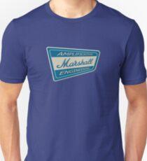 Vintage 60'S Marshall  Unisex T-Shirt