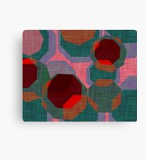 GEMS Canvas Print