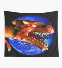 Dragon Wall Tapestry