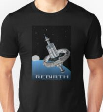 Humanity's Rebirth T-Shirt