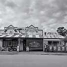 Monegeetta General Store by Linda Lees