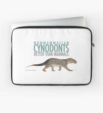 Cynodonten sind besser als Säugetiere Laptoptasche