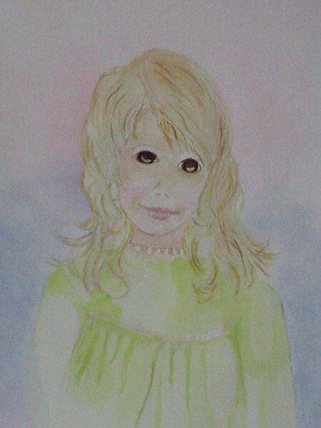 Girl. by Bobbi Lynn
