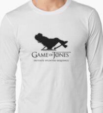 Team Splinter is Coming (black) T-Shirt