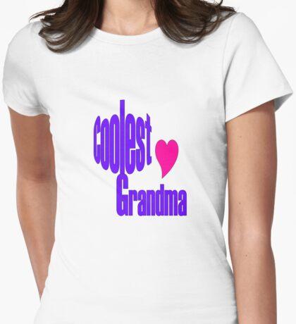 Coolest Grandma T-Shirt