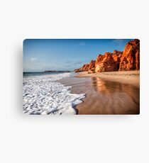 Cape Leveque Sunset Canvas Print