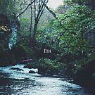 Fin (Amser Studios) by AmserStudios