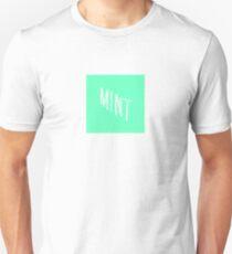 M I N T T-Shirt