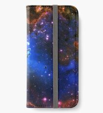 Galaxy Eagle iPhone Wallet/Case/Skin