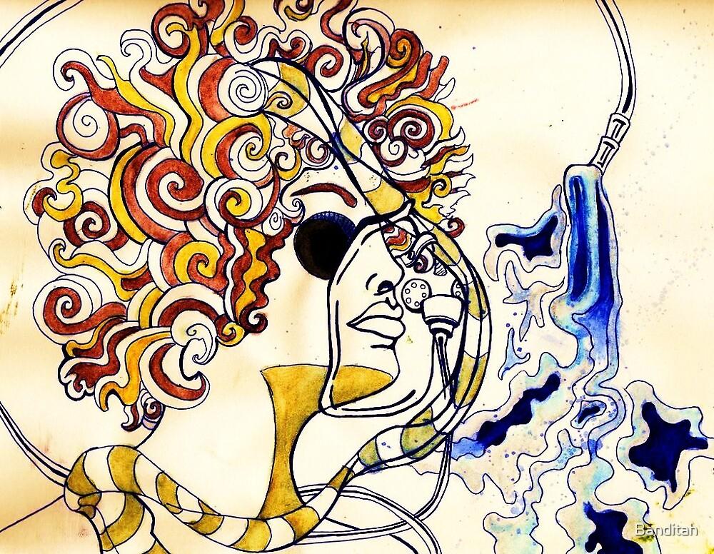 Up in Smoke by Banditah