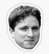 Kappa Icon Twitch Chat Sticker