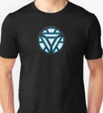 ARC REACTOR - New Element Unisex T-Shirt