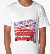 London Long T-Shirt