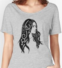 Lana Del Rey Women's Relaxed Fit T-Shirt