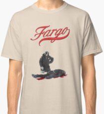 Fargo Found The Dead Body Classic T-Shirt