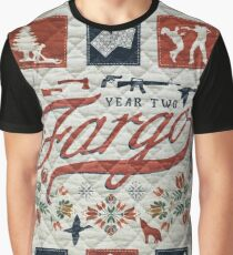 Fargo Year 2 Graphic T-Shirt