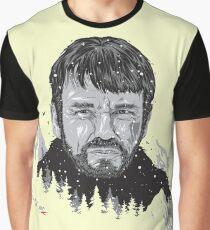 Lorne Malvo Graphic T-Shirt