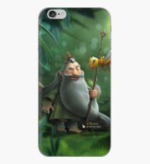 King of the forest iPhone Case