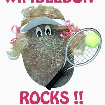 Wimbledon Rocks by rockbottom