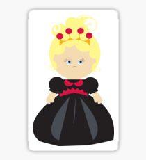 ALYONA  Sticker