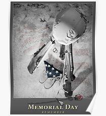 Memorial Day 2017 Poster