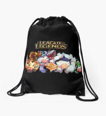 League of Legends: Team Poro Drawstring Bag