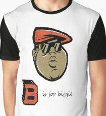 The Big B Graphic T-Shirt