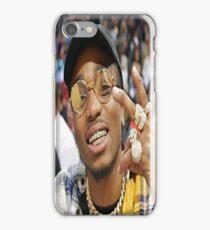 Quavo Migos iPhone Case/Skin