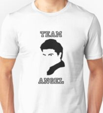 Team Angel Unisex T-Shirt