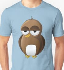Brown Bird 2 Unisex T-Shirt