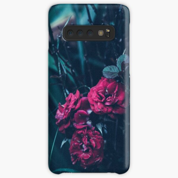 Classic Roses Samsung Galaxy Snap Case