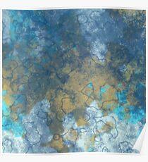 Dreams of Seashores Poster