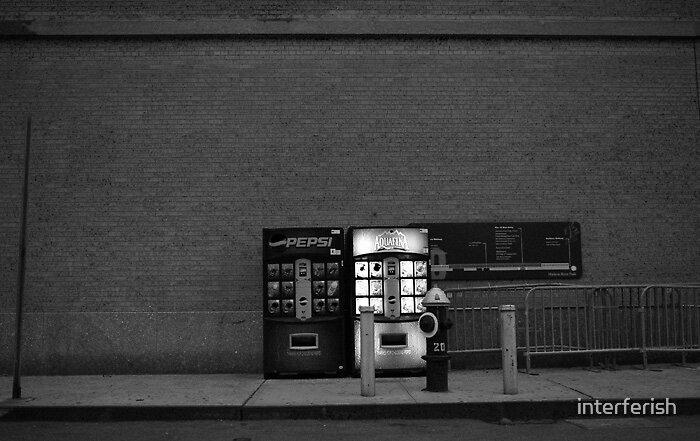 automat by interferish