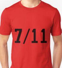 7/11 Unisex T-Shirt