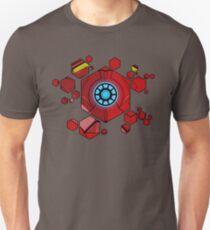 Iron Armour - Hex T-Shirt