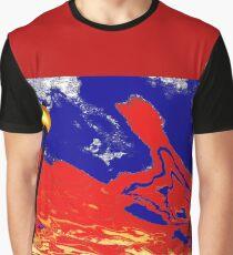 Nightscape Graphic T-Shirt