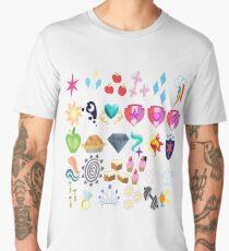 Cutie Marks Men's Premium T-Shirt