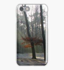 Magic of Nature iPhone Case/Skin