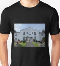 Maritime Museum & Planetarium........................Ireland T-Shirt
