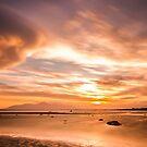 Lenticular Cloud by Neil Carey