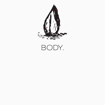 Body. by CornerOfMyMind