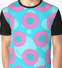 Bubble Barbie Graphic T-Shirt