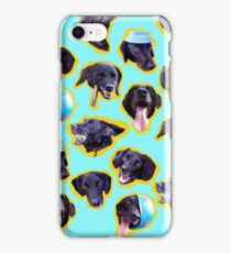 Ozzy Tesselation  iPhone Case/Skin