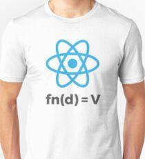 React JS Stuff Unisex T-Shirt