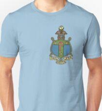 Delta Gamma Tau Eta Unisex T-Shirt