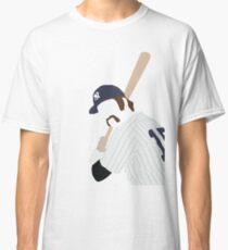 Thurman Munson Classic T-Shirt